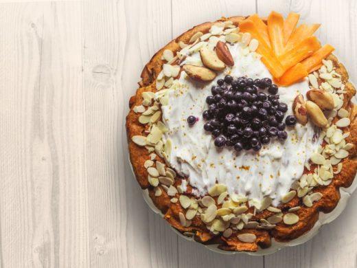 owocowe ciasto tarte