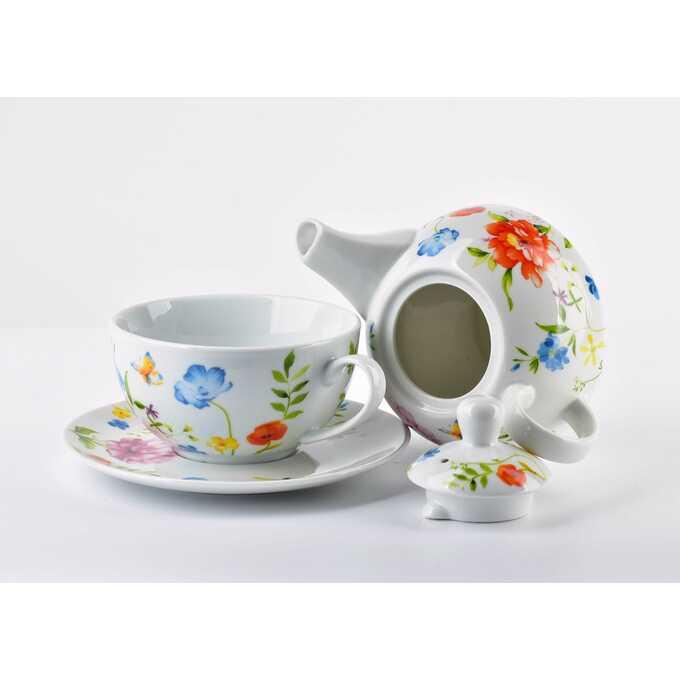 imbryk do parzenia herbaty