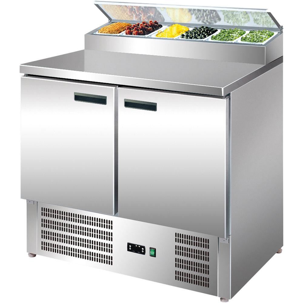 urządzenie chłodnicze
